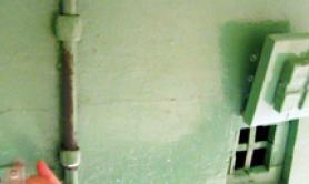 Detenuto evaso, preso nel Napoletano