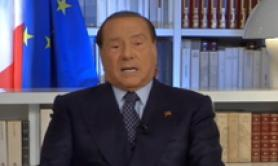 Salvini, Berlusconi vittima di una persecuzione giudiziaria