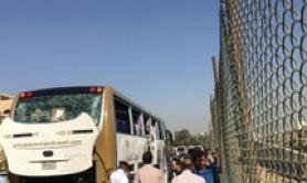 Egitto: sudafricani i turisti feriti
