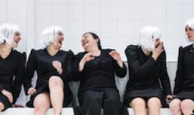 Tra Giselle, Falstaff e Brignano nel week end a teatro