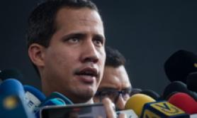 Venezuela: Guaidó in Colombia