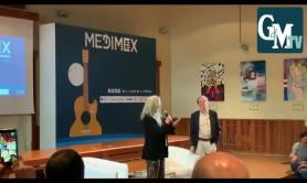 Medimex, bagno di folla per Patti Smith: canta a cappella «Because the night»