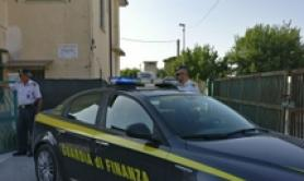 3 arrested for graft near Varese