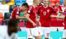 Euro U21: Danimarca-Austria 3-1