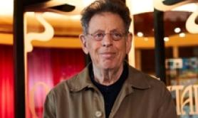 A Mito un Philip Glass mai sentito in Ue