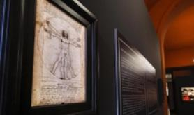 Veneto TAR rejects plea agst Vitruvian Man Louvre loan