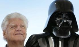 Cinema:morto David Prowse, fu Darth Vader in Guerre Stellari