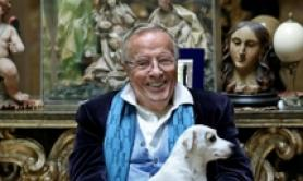 Mourners pay tribute to Zeffirelli