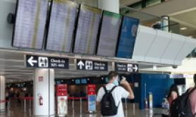 Ministers give thumbs down to Fiumicino airport expansion
