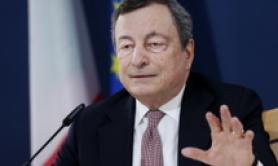 Must do more on workplace deaths says Draghi