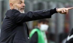 "Europa League: Pioli ""Milan stringa denti, 16mi sono vicini"""