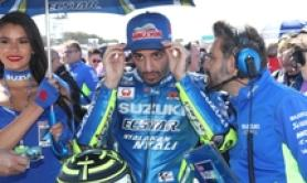 MotoGP: Iannone banned for 18 mts
