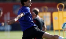 Atletico Madrid: Joao Felix con un ginocchio ko
