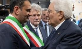 Decaro rieletto presidente dell'Anci