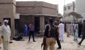 Pakistan: bomba suicida a ospedale civile a Dera Ismail Khan