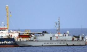 Fines for migrant rescuers wrong says Buffagni