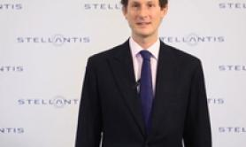 Stellantis makes stock-market debut