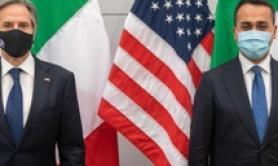 Di Maio lunedì a Washington, primo tra i ministri Ue