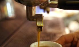 Italian espresso aims for UNESCO status