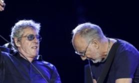 The Who tornano con l'album WHO
