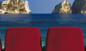 Hollywood applaude i 25 anni del Capri film festival