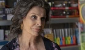 Cinema: Sophia Loren presents new film