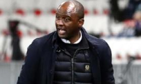 Vieira esonerato dal Nizza dopo ko col Leverkusen