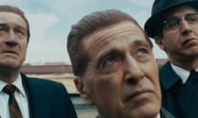 The Irishman, Zaillian a Capri 'award' per script