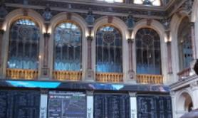 Borsa: Europa peggiora, a Parigi balzo Iliad, bene Renault