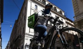 Uber Italy put into receivership in rider gangmaster case (4)