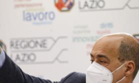 Zingaretti quits as PD leader