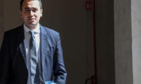 We're working on reopening EU tourism June 15 - Di Maio