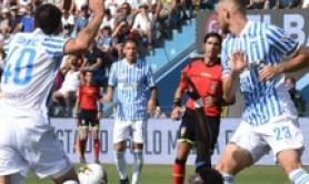 Serie A: la Lazio va ko a Ferrara
