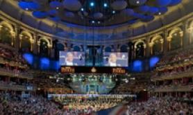 Royal Albert Hall si prepara a riaprire e celebrare 150 anni