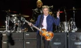 Paul McCartney, nuovo album figlio del lockdown