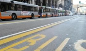 Rome general strike set to 'halt the city'