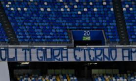 Ok giunta Napoli, il San Paolo diventa stadio 'Maradona'