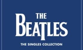 Esce The Beatles: The Singles Collection