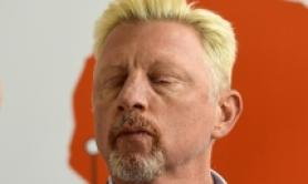 All'asta cimeli e trofei di Boris Becker