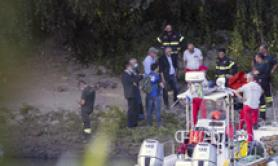 Body of man, 22, who crashed into Tiber in plane recovered (3)