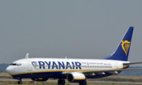Ryanair not respecting COVID rules says ENAC