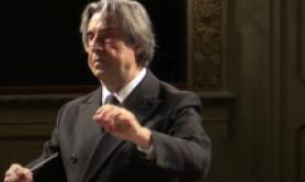 Muti and the Cherubini Orchestra on ANSA.it again tomorrow