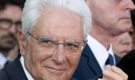 Crunch day as Mattarella meets big parties