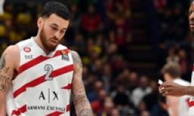 Basket:Mesisna,James via? penso a futuro