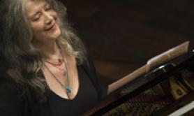 Martha Argerich protagonista del cartellone Ferrara Musica