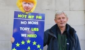 Brexit: fiumana a Londra pro referendum