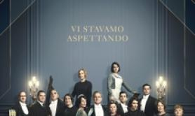 Downton Abbey da tv al cinema il 24/10