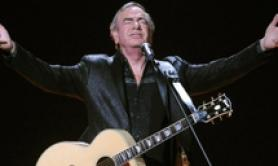 Neil Diamond, gli 80 anni di un maestro evergreen