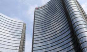 Unicredit: brucia 1,5 miliardi in Borsa (-8%)