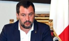 Salvini skirts Russia funding briefing query